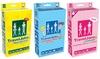 Travel John Disposable Urinals for Men, Women & Children