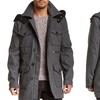 Seduka Men's Wool Jackets (Size XXL)