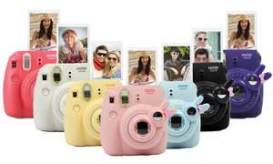 Instax Mini Selfie Bunny Lens (Camera Not Included)