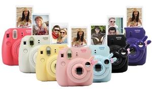 Instax Mini Selfie Bunny Lens at Instax Mini Selfie Bunny Lens, plus 6.0% Cash Back from Ebates.