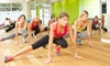 Up to 51% Off Classes at Rise Health & Fitness