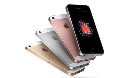 iPhone 5 16GB ricondizionato, disponibile in 2 colori con