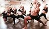 $19 Off Hot Yoga Classes at Indigo Hot Yoga