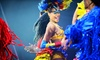 UniverSoul Circus - The Gold Lot at the Old Turner Field: UniverSoul Circus at The Green Lot At Turner Field on February 4–25 (Up to 32% Off)