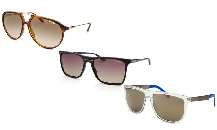 94655f64ca34 Carrera Men's Sunglasses | Groupon Goods