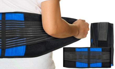Lower Back Support Belt