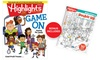 Up to 52% Off Highlights Activity Magazine For Kids