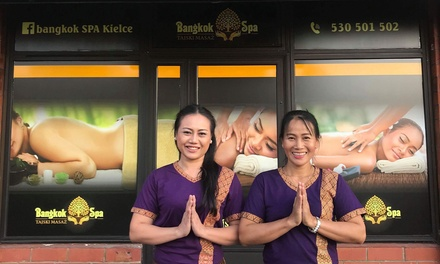 tajski salon masażu seksualnego