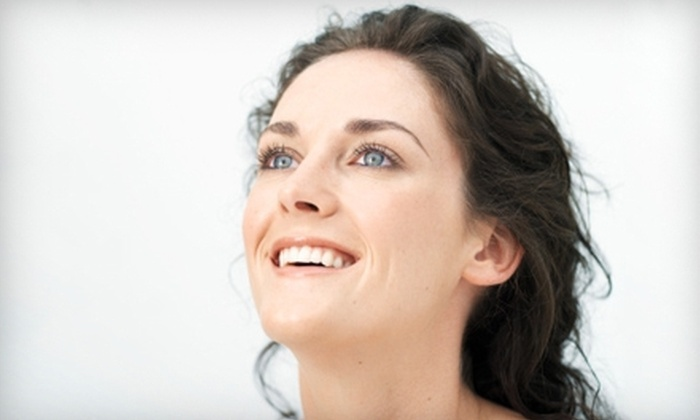 Masri Clinic for Laser and Cosmetic Surgery - Multiple Locations: $399 for a Laser Skin-Resurfacing Package at Masri Clinic for Laser and Cosmetic Surgery ($1,000 Value)