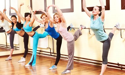 image for $14 for $40 Worth of <strong>Dance</strong> Lessons — Melody's <strong>Dance</strong> Studio