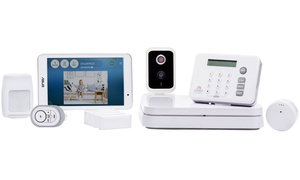 LifeShield Smart Home Security System