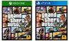 Grand Theft Auto V for PlayStation 4 or Xbox One: Grand Theft Auto V for PlayStation 4 or Xbox One
