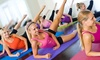 Barre Reaction - Barre Reaction: Five Fitness Classes or Two or Four Weeks of Fitness Classes at Barre Reaction (Up to 69% Off)