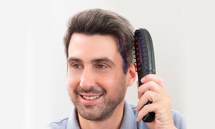 1 o 2 cepillos eléctricos anticaída de Innovagoods con accesorios