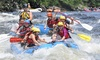 Dead River Expeditions - Dead River Expeditions: Kennebec River Rafting for Two, Four, or Six from Dead River Expeditions (Up to 39% Off)