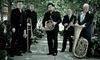 Rewired: The Boston Brass is Back - Jane Mallet Theatre, St. Lawrence Centre for the Arts: Rewired: The Boston Brass is Back on Sunday, February 19, at 3 p.m.