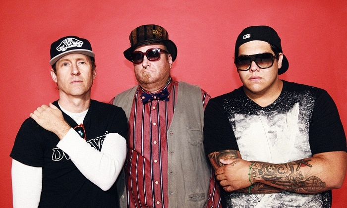 Sublime with Rome Summer Tour 2016 with Dirty Heads, Tribal Seeds & Bleeker - Sleep Train Amphitheatre in Chula Vista: Sublime with Rome with Dirty Heads, Tribal Seeds & Bleeker on Saturday, July 30, at 6:35 p.m.