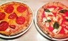 Up to 40% Off Pizza, Salads, and Deserts at Volare