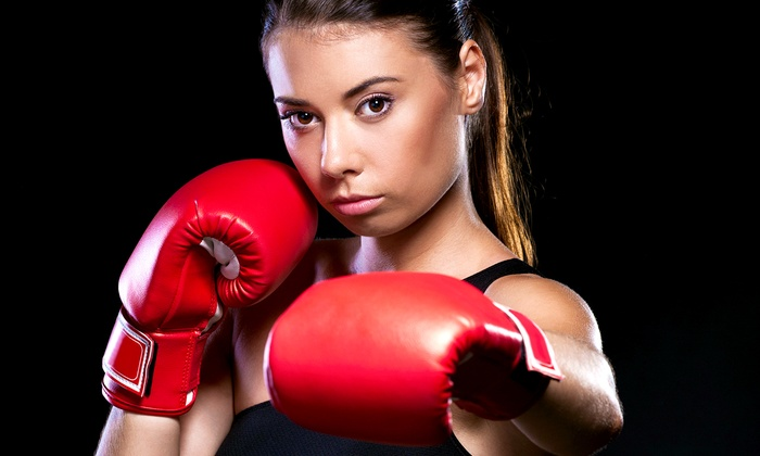 CrossPit Extreme Austin - West Congress: 10 or 20 Kickboxing Classes at CrossPit Extreme Austin (Up to 80% Off)