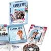 Mamma Mia! The Movie DVD and CD Soundtrack Gift Set