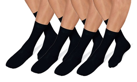 12 paia di calzini