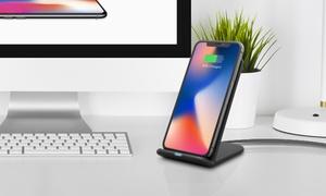 Chargeur sans Fil iPhone/Samsung