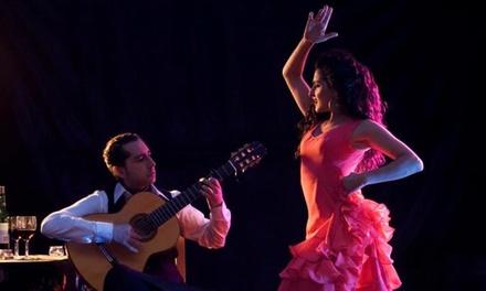 La Casa Flamenca