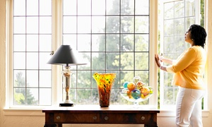Rates Contracting: One or Three Replacement Windows with Installation from Rates Contracting  (Up to 53% Off)