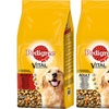 Pedigree Adult Hundefutter 18 kg