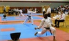 Rising Phoenix Martial Arts - Smallwood: One, Two, or Three Months of Unlimited Classes at Rising Phoenix Martial Arts (Up to 69% Off)