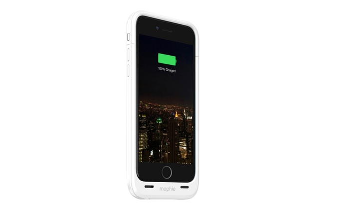 iphone juice pack. mophie juice pack plus for iphone 6s: 6s iphone a