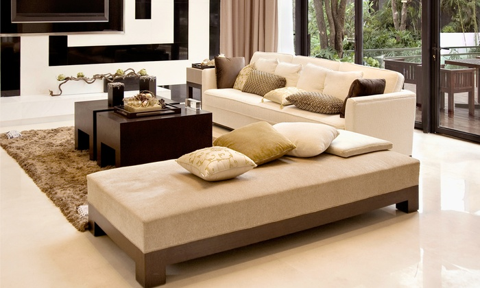 Carolina Furniture and Mattress - Five Points: $15 for $200 Toward Mattress, Living Room and Bedroom Sets, and Select Dining Sets at Carolina Furniture and Mattress