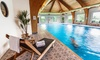 Lake District: 4* Double Room with Breakfast and Dinner