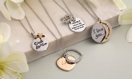Inspirational Necklaces with Crystals from Swarovski®