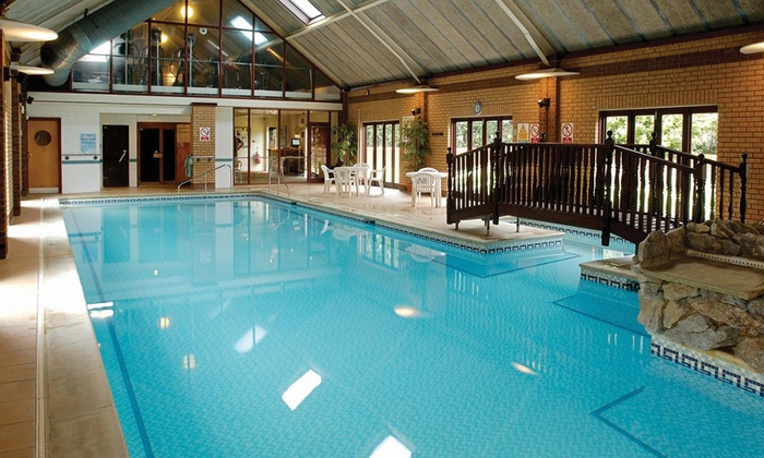 Imagine Spa Kings Lynn Up To 56 Off Kings Lynn Groupon