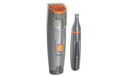 Remington MB4011 Gentleman's Shaving and Grooming Tool Kit