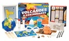 Thames & Kosmos Volcanoes and Earthquakes Experiment Kit