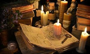 Studi esoterici - Ordinemistico: Percorso online di studi esoterici di 1° e 2° livello con Ordinemistico.com (sconto 70%)