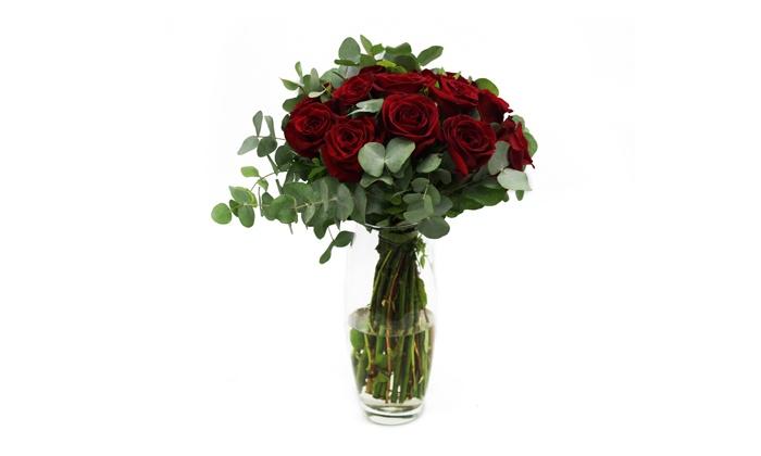 Flores frescas a domicilio a elegir entre 9 variedades desde 17,50 € en The Colvin Co