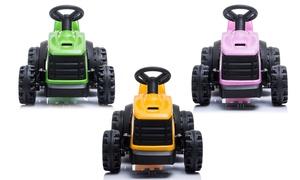 Tracteur électrique Kid Mobile