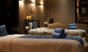 Ayana Spa at Bab Al Qasr Hotel: Choice of Spa Pamper Package with Pool and Beach access at 5* Ayana Spa at Bab Al Qasr Hotel (Up to 56% Off)