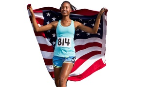 St. Patrick Center: Veteran's Day 5K for One or Two from St. Patrick Center (Up to 50% Off)