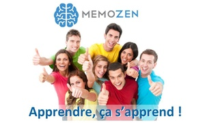 "Optimistra: Formation en ligne ""Memozen"" avec Optimistra et Neolys à 49 € (87% de réduction)"