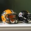 Riddell NFL Speed Mini Helmets