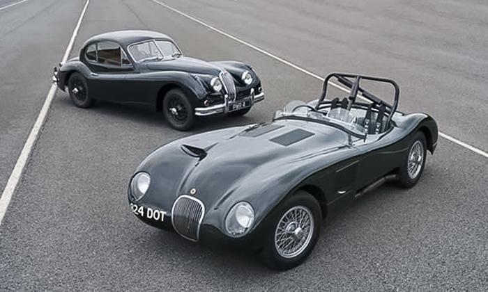Jaguar First West Midlands Staffordshire Groupon