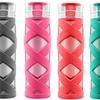 Ello Chi BPA-Free Plastic Water Bottle (2-Pack)