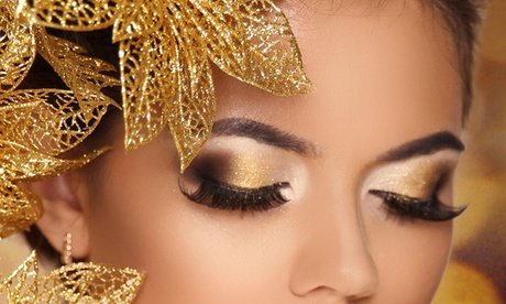 Synthetic or Mink Eyelash Extensions with Optional Two-Week Refill at Dream Skin and Lash Studio (Up to 64% Off) 57829bce-bf35-493e-8c44-c0ff73a45347