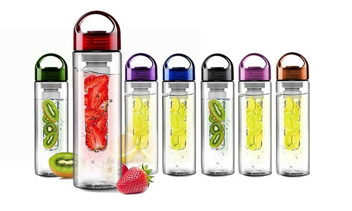 700 ml obst infusionsflasche groupon. Black Bedroom Furniture Sets. Home Design Ideas
