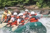 Adventures Unlimited - Solomons Cove: $29.95 for a Half-Day Ocoee River Adventure with Rental Gear from Adventures Unlimited ($59.95 Value)