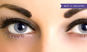 Luxury Lashes: 120-Minute Lash-Extension Treatment from Luxury Lashes (50% Off)
